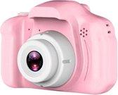 Digitale Kindercamera 2019 - Kinder camera 16gb - Roze