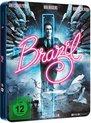 Brazil (Steel Edition - Artwork 1)/Blu-ray