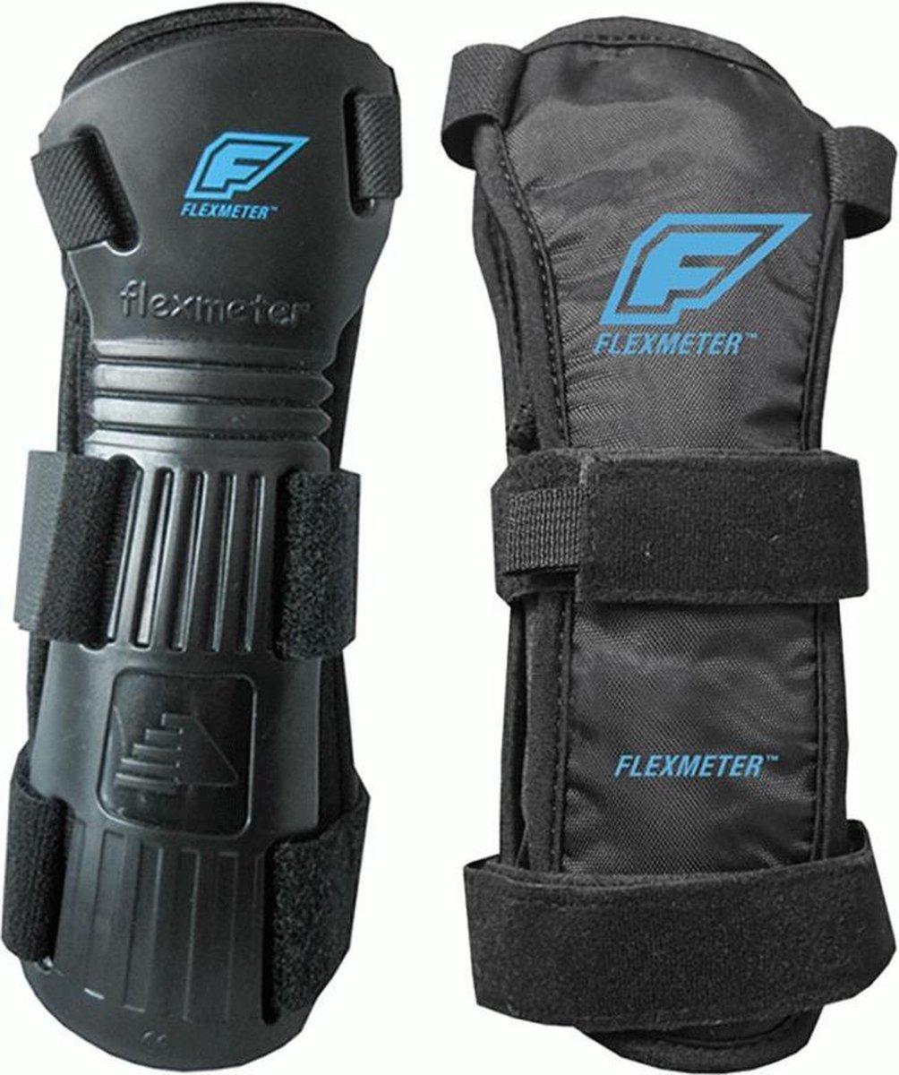Demon Flexmeter Wrist Guard Single Sided polsbeschermers