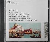 Antonio Vivaldi: 6 Concerti Op. 11