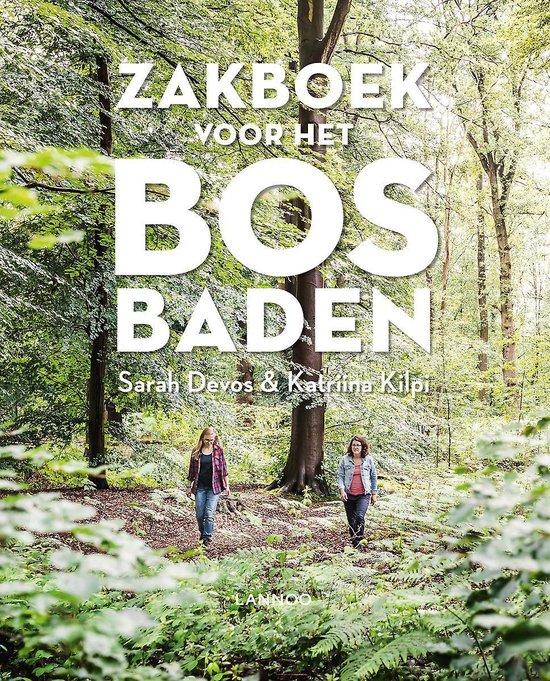 Zakboek voor het bosbaden - Katriina Kilpi pdf epub