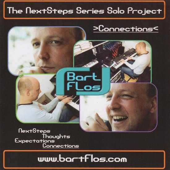 Bart Flos - Connections
