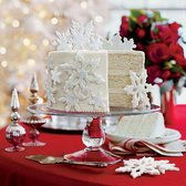 The Cake Cookbook - 2444 Recipes