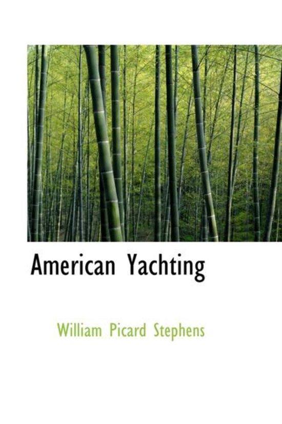 American Yachting