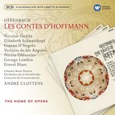 Opera Series Offenbach