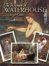 The Women of Waterhouse