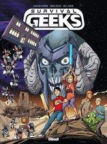 Survival Geeks