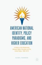 American National Identity, Policy Paradigms, and Higher Education