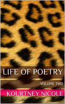 Omslag Life of Poetry Volume 2