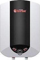 Thermex blitz 15-O roestvrijstalen 15 liter close-up boiler