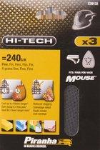 Piranha Schuurgaas Mouse K240