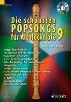 Die schönsten Popsongs für Alt-Blockflöte