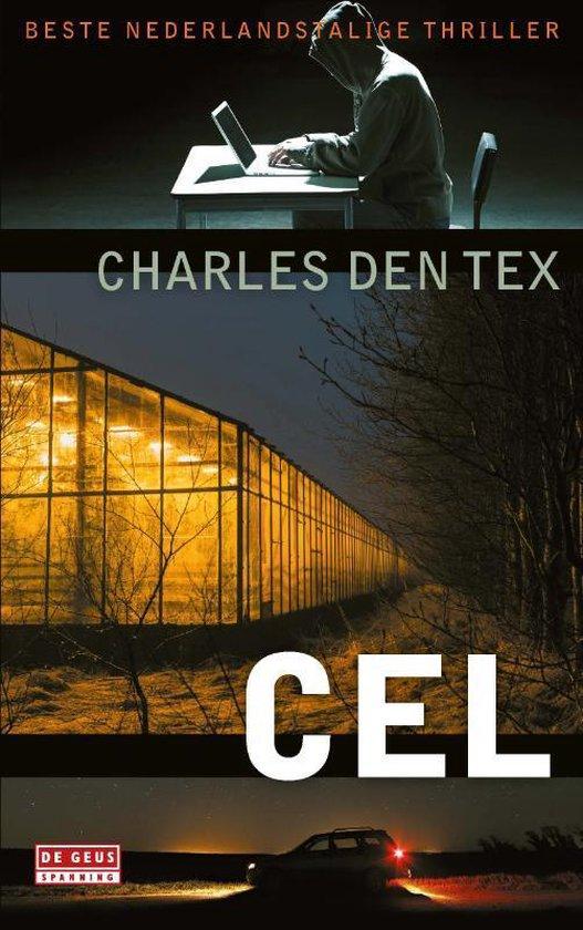 Cel - Charles den Tex |