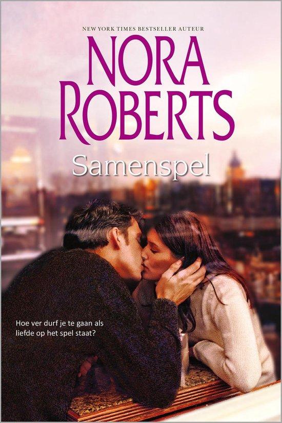 Samenspel: Gemengd dubbel / Nevels in de nacht - Nora Roberts |