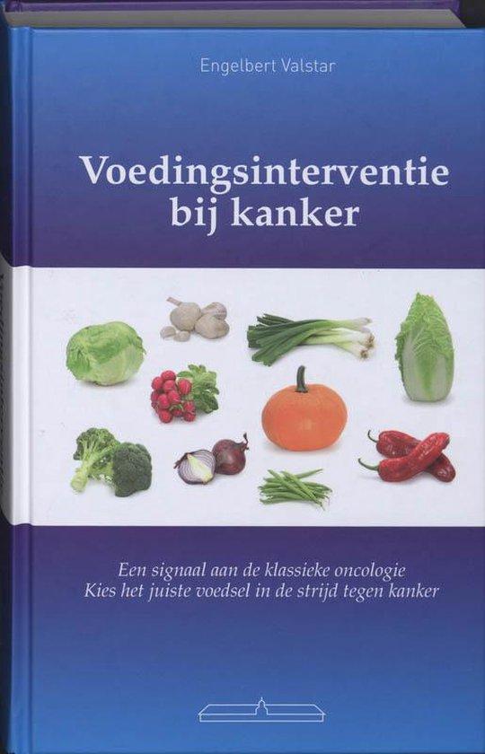 Voedingsinterventie bij kanker - E. Valstar |