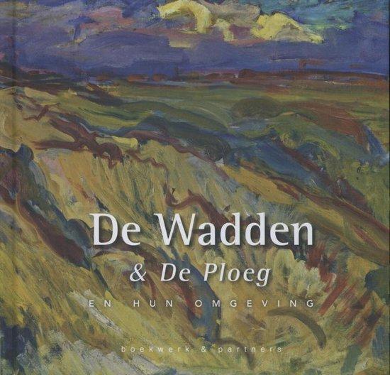 De Wadden en de ploeg - Eric Bos   Fthsonline.com