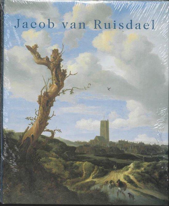 Jacob van Ruisdael - P. Biesboer |