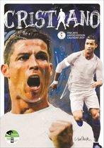 Imagicom Cristiano Ronaldo Kalender 2019 28 X 28 Cm