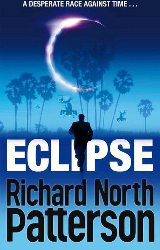 Eclipse - Richard North Patterson |