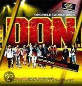 Original Soundtrack - Don