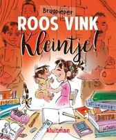 Brugpieper Roos Vink