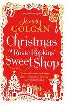 Omslag Christmas at Rosie Hopkins' Sweetshop