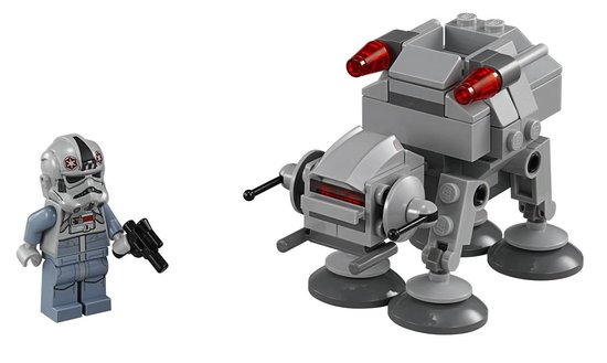 LEGO Star Wars AT-AT Microfighter - 75075 - LEGO