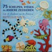 75 schelpen, vissen en andere zeedieren