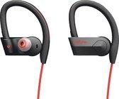 Jabra Sport Pace oorhaak, In-ear Stereofonisch Draadloos Rood mobiele hoofdtelefoon