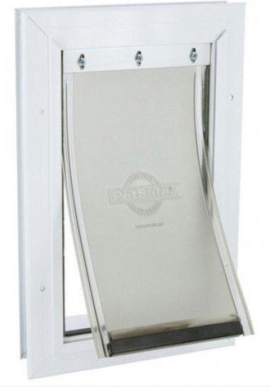 Petsafe 660 Hondenluik - Tot 100 kg - Aluminium
