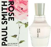 Paul Smith Rose for Women - 30 ml - Eau de Parfum