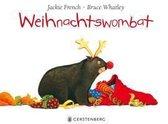 Weihnachtswombat