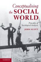 Conceptualising the Social World