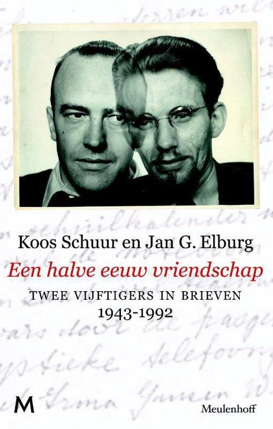 Een halve eeuw vriendschap - Koos Schuur | Fthsonline.com