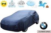 Autohoes Blauw BMW 3 serie (E46) 1998-2002