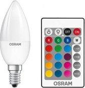 Osram Retrofit LED-lamp 4,5 W E14 A