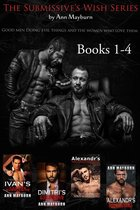 The Submissive's Wish Boxed Set