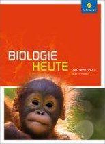 Biologie heute. Einführungsphase: Schülerband. Nordrhein-Westfalen