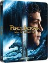 Percy Jackson: Sea Of Monsters (Blu-ray Steelbook)