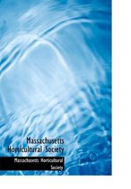 Massachusetts Horticultural Society