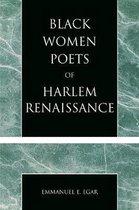 Black Women Poets of Harlem Renaissance