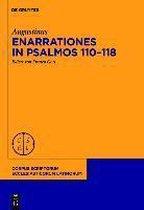 Enarrationes in Psalmos 110-118