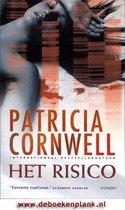 Het risico - Patricia Cornwell