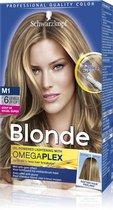 Schwarzkopf Blonde Coupe Soleil Super Haarverf M1 - 1 stuk