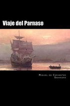 Viaje del Parnaso (Spansih Edition)