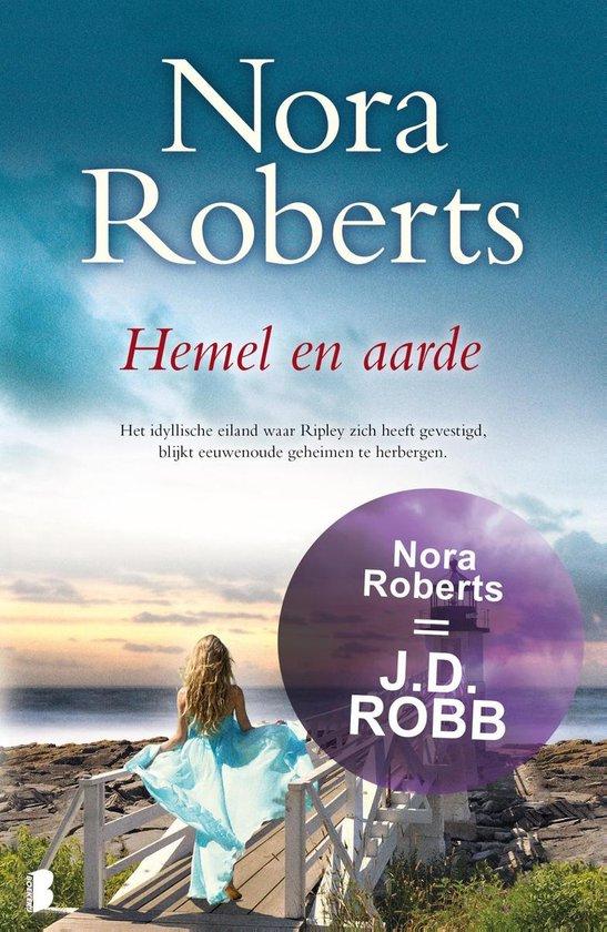 Hemel en aarde / II / druk Heruitgave - Nora Roberts  