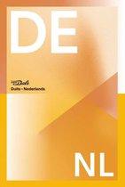 Van Dale Groot woordenboek Duits-Nederlands voor school