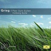 Peer Gynt Suiten 1, 2/Holberg Suite