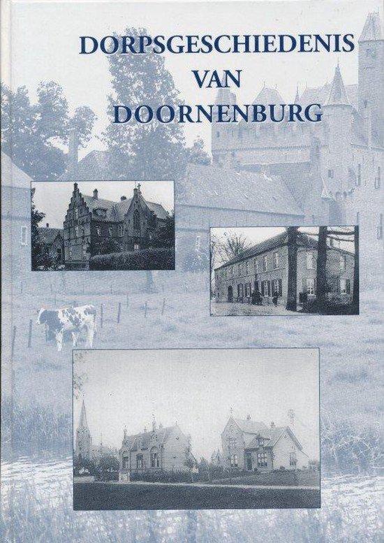 Dorpgeschiedenis van Doornenburg