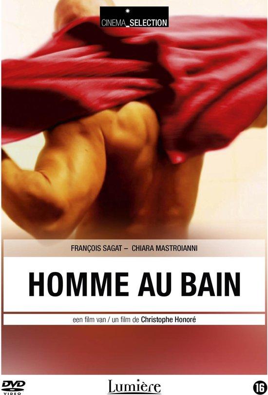 Cover van de film 'Homme Au Bain'